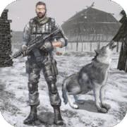 战场生存模拟安卓版 V1.0