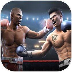 拳击真实模拟3D安卓版 V1.0