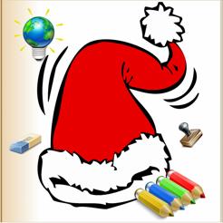 圣诞节着色iPhone版 V1.2