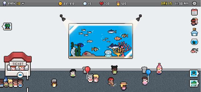 水族馆大亨iPhone版 V1.0.6
