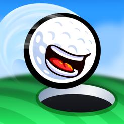 高尔夫闪电战iPhone版 V1.