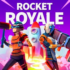 火箭皇家iPhone版 V1.9.3