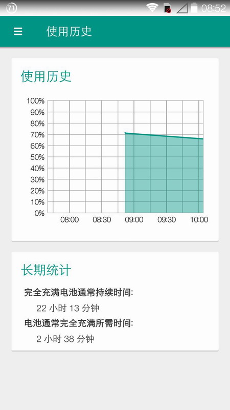 电池重生安卓版 V1.9