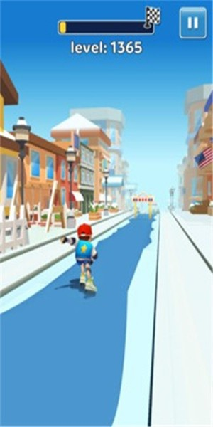 轮滑少年3D安卓版 V1.3