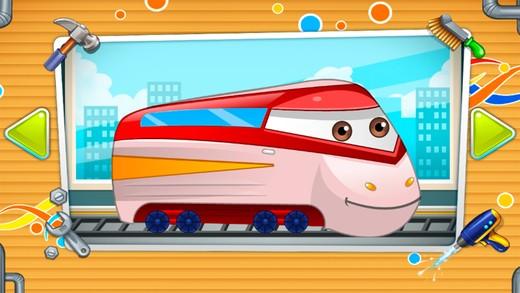 火车维修手游安卓版 V1.0.4