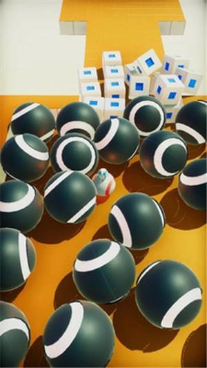 滚动机器人安卓版 V0.2