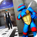 龟英雄逃生安卓版 V1.0.3