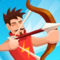 箭王弓箭手iPhone版 V1.0