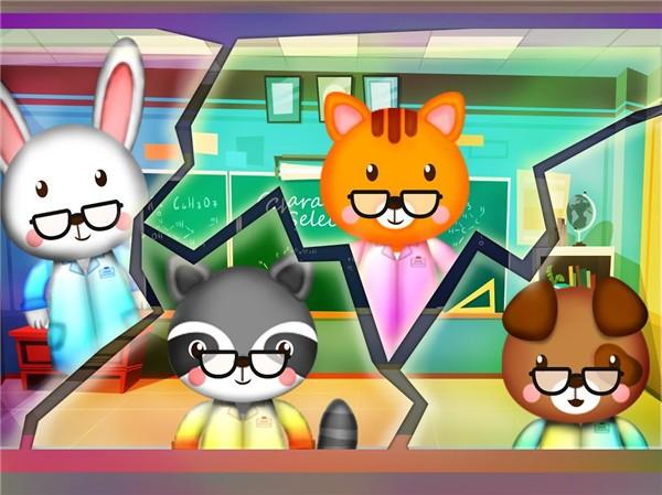 宠物实验室冒险安卓版 V1.0.2