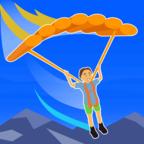跳伞大师3D安卓版 V0.1