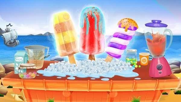 冰淇淋制造机安卓版 V1.0.4