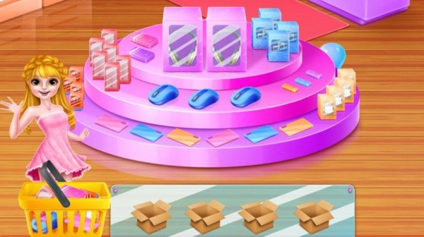超市管理者iPhone版 V1.0