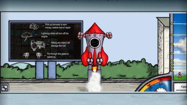 进入太空安卓版 V1.0.24