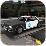 警车漂移模拟安卓版 V1.01