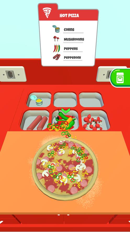 魔鬼汉堡店iPhone版 V2.93