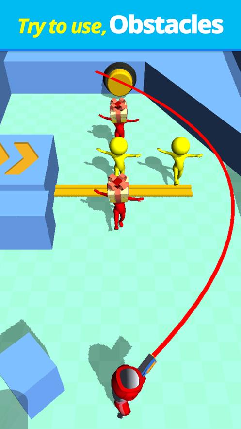 子弹先生3D安卓版 V1.0