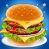 汉堡包厨师iPhone版 V1.0