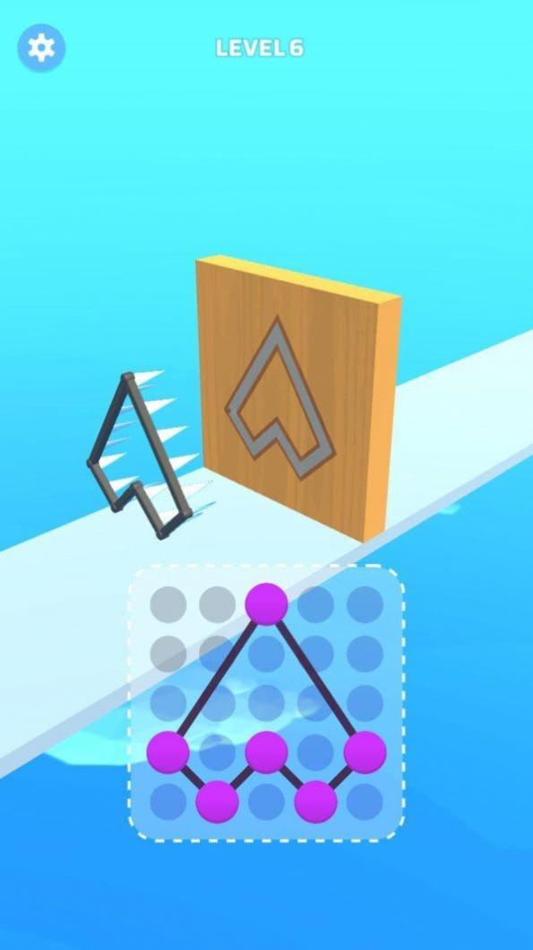 锯木头挑战安卓版 V0.0.3