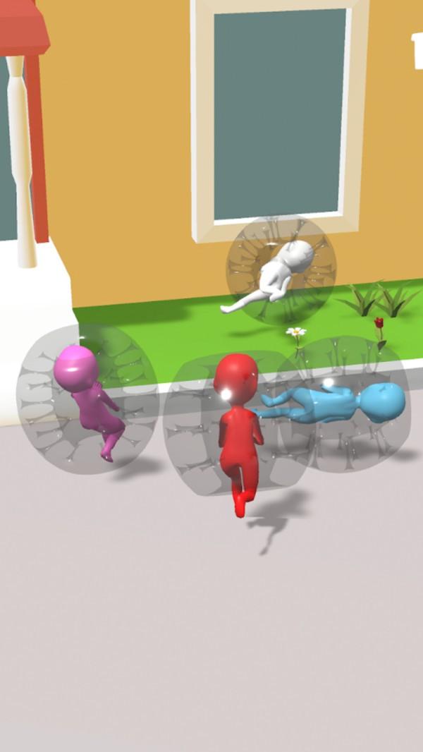 泡泡足球安卓版 V1.0.2