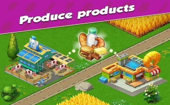 超大农场安卓版 V1.4.13
