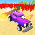 疾驰的战车3DiPhone版 V1.0