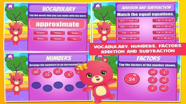 熊宝宝五年级安卓版 V3.25