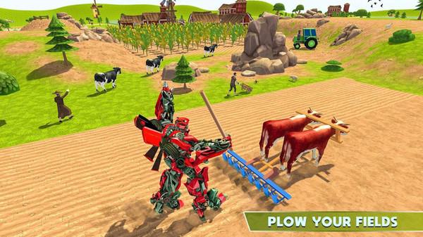 耕种机器人安卓版 V1.0.4