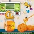 蜂蜜工厂甜品店安卓版 V1.2