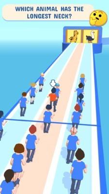 跑步检测安卓版 V0.2