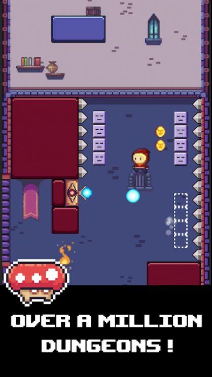 地下城马戏团安卓版 V1.0