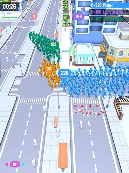拥挤城市ios版 V1.7.8