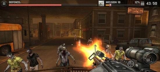 僵尸防御部队安卓版 V2.3.3