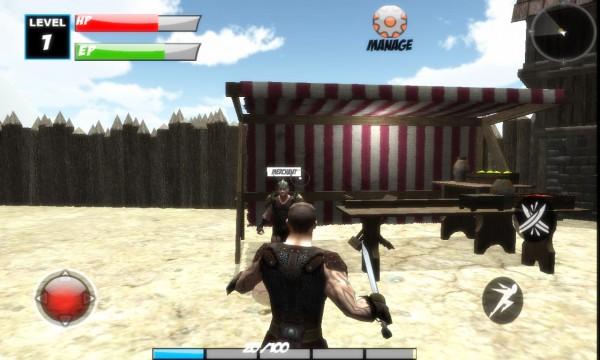 战士的任务安卓版 V9.0