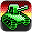像素坦克之战