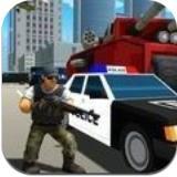 城市逃亡安卓版 V1.0.4