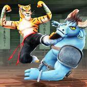 动物格斗家竞技