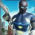 超级英雄绝地战场安卓版 V1.0