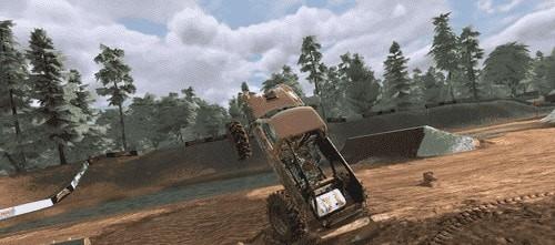 卡车越野赛无限金币安卓版 V1.0
