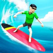 疯狂河冲浪者3d安卓版 V1.0