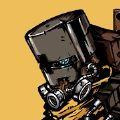 铁锈骑士安卓版 V1.0
