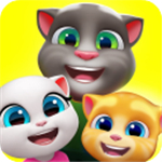 汤姆猫总动员安卓版 V1.6.0.50