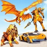 皇家狮子机器人安卓版 V1.3