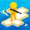 木筏战争安卓版 V0.14.92