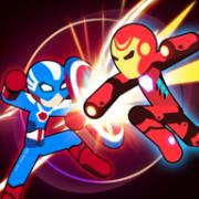 超级格斗英雄安卓版 V1.7.3