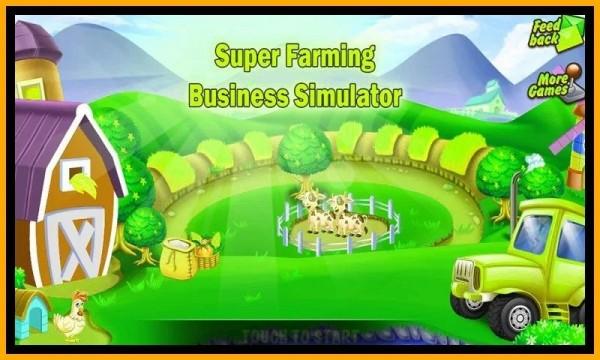 超级农业村安卓版 V1.3