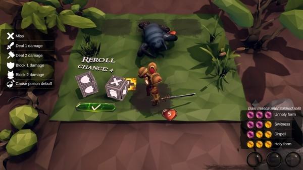 骰子剑骑士安卓版 V1.3.3