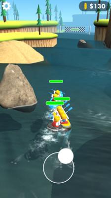 疯狂大浪3D