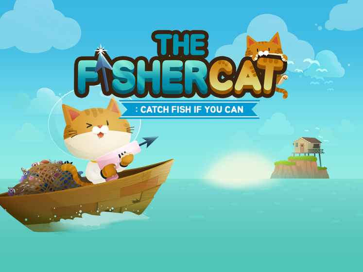 渔猫安卓版下载v1.0