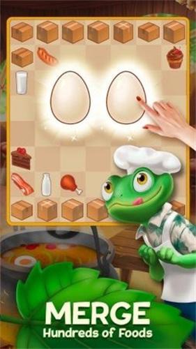 空闲合并烹饪安卓版 V1.4