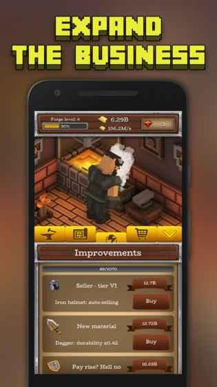 放置商业大亨iPhone版 V1.0.2